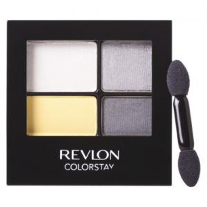 Fard Revlon ColorStay Quatro 16 Hr - 565 Bombshell
