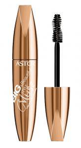Rimel Astor Big & Beautiful Style Muse Mascara - Black, 12ml0