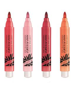 Ruj Carioca Rimmel Lasting Finish 1000 Kisses - 120 Timeless1