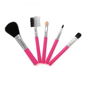 Set 5 Pensule Practice Royal Functionality - Pink0