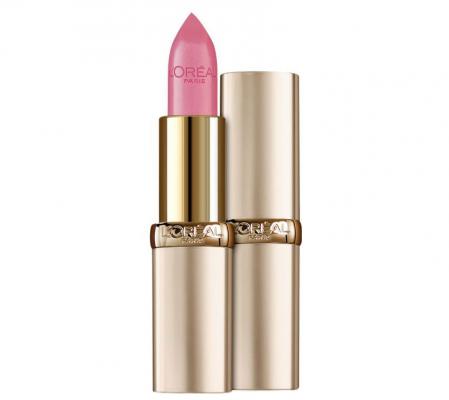 Ruj L'Oreal Color Riche Lipstick, 303 Rose Tendre