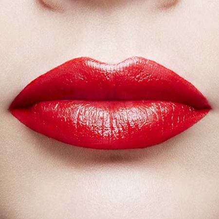 Set Buze L'Oreal Paris Color Riche Lip Kit: Ruj 297 Red Passion si Creion de Buze 377 Perfect Red2