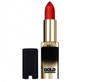 Ruj Hidratant L'oreal Color Riche Gold Obsession - Rouge Gold