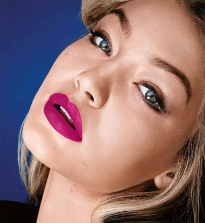 Ruj mat Maybelline New York Color Sensational, 950 Magnetic Magenta, 4.4 g1