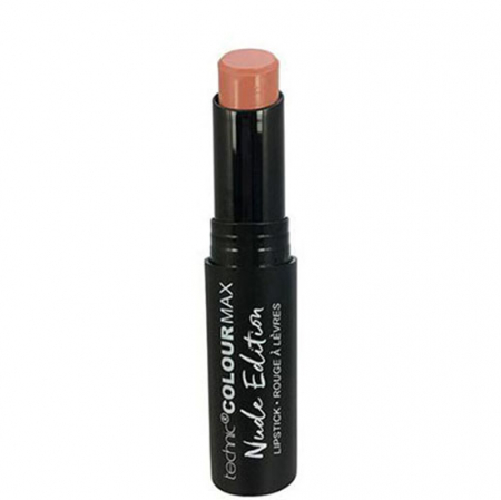 Ruj mat Technic Colour Max Nude Edition Lipstick, Stripped, 3.5 g
