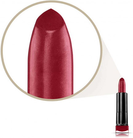 Ruj Max Factor MARILYN MONROE Lipstick, Cabernet1