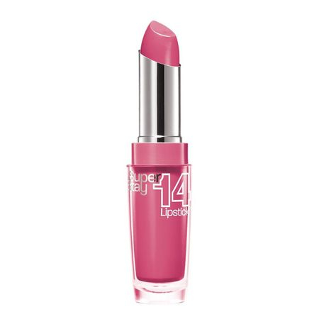 Ruj Maybelline SuperStay 14H - 110 Neverending Pink