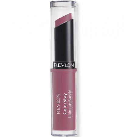 Ruj REVLON ColorStay Ultimate Suede, 045 Supermodel, 2.55 g0