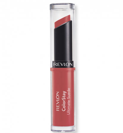 Ruj REVLON ColorStay Ultimate Suede, 055 Iconic, 2.55 g0