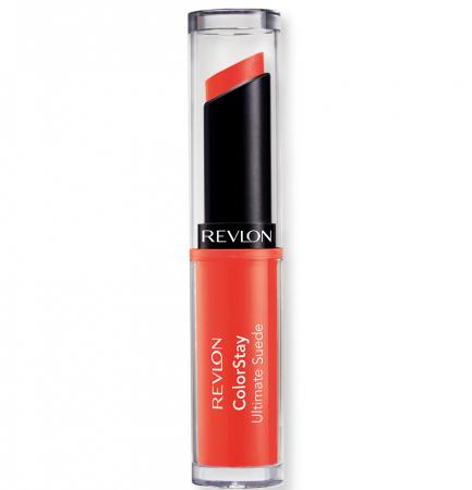 Ruj REVLON ColorStay Ultimate Suede, 097 Designer, 2.55 g