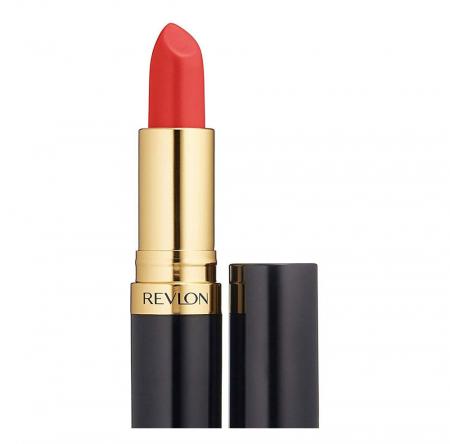 Ruj Revlon Super Lustrous Lipstick, 830 Rich Girl Red, 4.2 g