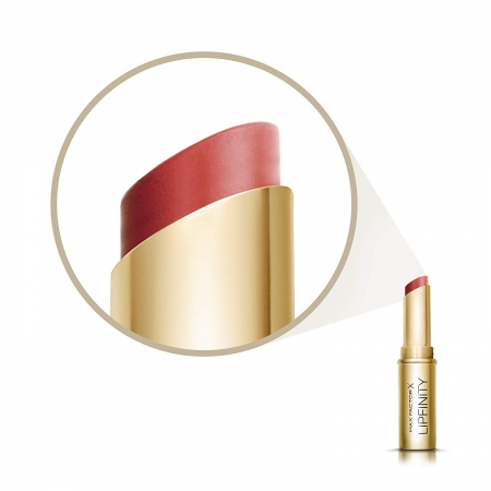 Ruj Rezistent La Transfer Max Factor Lipfinity, 23 Sienna2