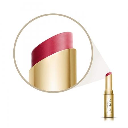 Ruj Rezistent La Transfer Max Factor Lipfinity, 53 Garnet2