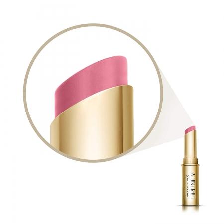 Ruj Rezistent La Transfer Max Factor Lipfinity, 60 Evermore Lush2