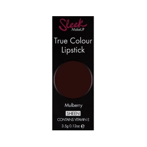 Ruj Sleek True Color Lipstick - 788 Mulberry, 3.5 gr1