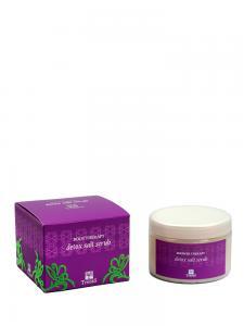 Sare Exfolianta pentru Corp TREETS Detox - 450 ml