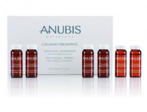 Ser Regenerant ANUBIS Collagen Concentrate - 6X5 ml