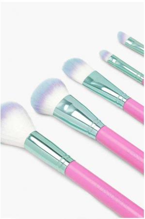 Set de 5 Pensule pentru Conturare si Blending, SUNKISSED Blend Like A Pro1