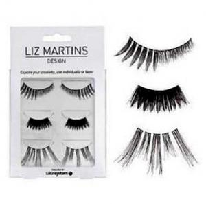 Set 3 Perechi De Gene False Tip Banda Liz Martins By SalonSystem