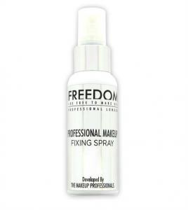 Spray Pentru Fixarea Machiajului Freedom Fixing Spray - 50 ml