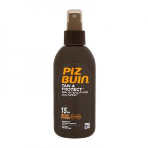 Spray Intesificator Piz Buin Tan Intensifying 150ml cu SPF 15