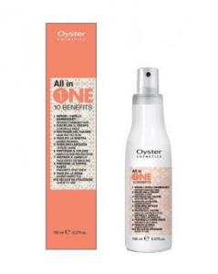Spray Leave-In Profesional Oyster ALL IN ONE - 150 ml