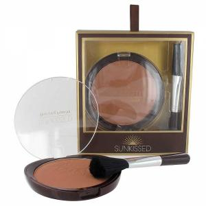 KIT pentru Bronzare cu efecte mate Sunkissed Essential Bronze Kit0