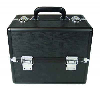 Set Complet pentru Machiaj cu Geanta de Makeup TECHNIC Professional Beauty Case Gift Set1