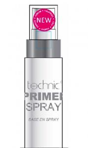 Baza De Machiaj Fixatoare Spray Technic Primer Spray - 31 ml