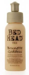 Balsam Tigi Bed Head Brunette Goddess - 60 ml