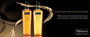 Ulei Profesional Pentru Par Vopsit TRESemme Oil Elixir - 100 ml1