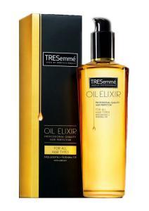 Ulei Profesional Pentru Par TRESemme Oil Elixir - 100 ml0