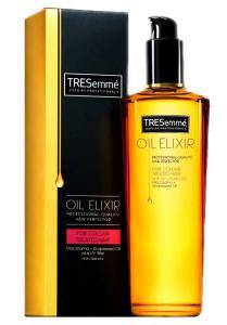 Ulei Profesional Pentru Par Vopsit TRESemme Oil Elixir - 100 ml0