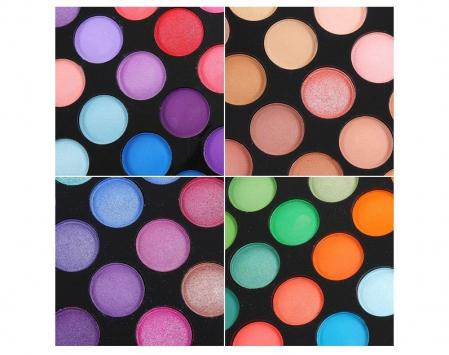 Trusa Profesionala de Farduri cu 180 Culori LAROC Eye Shadow Makeup Palette6