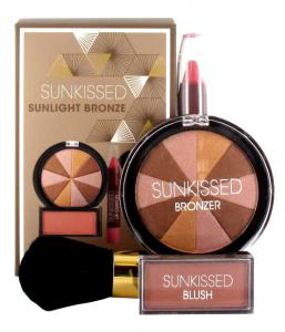 Trusa Machiaj Sunkissed Sunlight Bronze - Luxury Cocktail