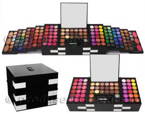 Trusa Profesionala de Machiaj cu 148 culori Make-Up PREMIUM Palette1