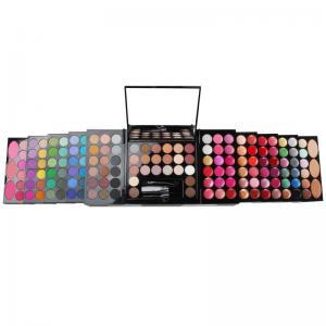 Trusa Profesionala de Machiaj cu 148 culori Make-Up PREMIUM Palette2