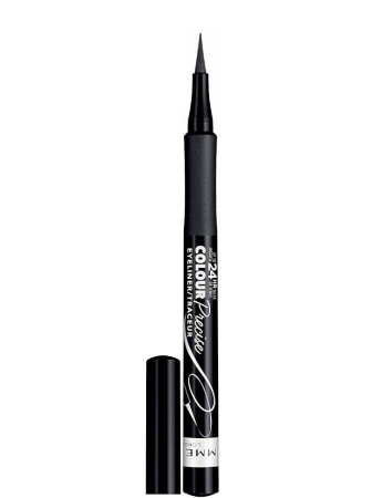 Tus de ochi carioca Rimmel London Colour Precise Eyeliner, 001 Black