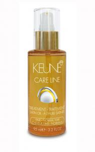 Ulei Tratament Pt Par Normal/Fin Keune Satin Oil-95 ml0