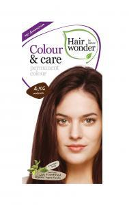 Vopsea De Par Fara Amoniac HennaPlus Hair Wonder-4.56 Auburn