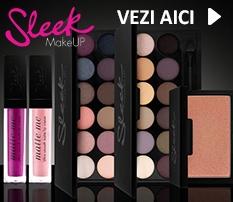 Cadouri produse SleekMakeUP