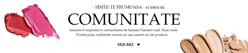 COMUNITATE DE BEAUTY