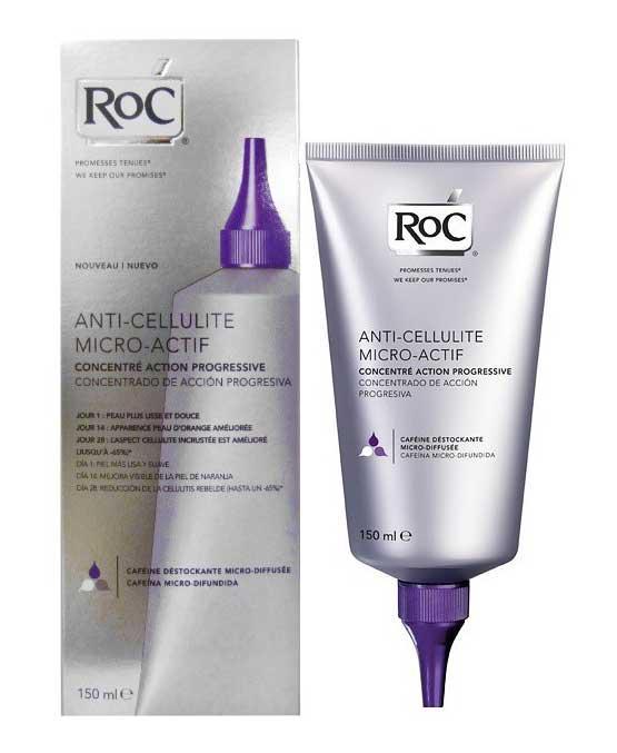 Crema Anticelulitica Micro-Activa Concentrata RoC Anti-Cellulite 150ml-big