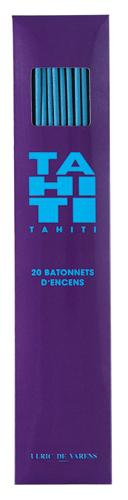 Set cu 20 Betisoare Parfumate pentru camera ULRIC DE VARENS - Tahiti-big