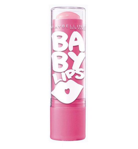 Balsam de Buze Maybelline Baby Lips, 26 Peppermint Pink-big