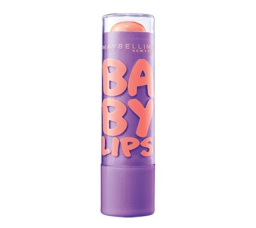 Balsam de Buze Maybelline Baby Lips, Peach Kiss-big