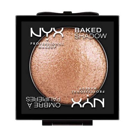 Fard de pleoape NYX Professional Baked Shadow, Ambrosia-big
