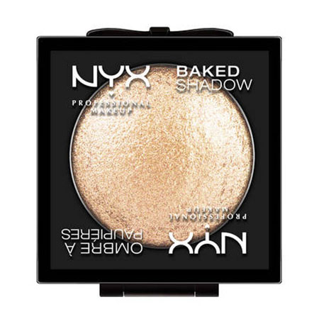 Fard de pleoape NYX Professional Baked Shadow, Easy Rider-big