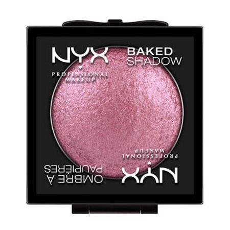 Fard de pleoape NYX Professional Baked Shadow, Sugar Babe-big