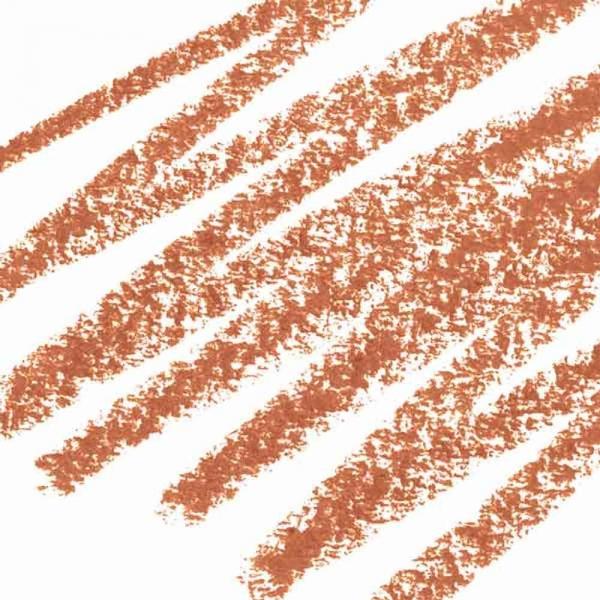 Creion de  buze retractabil Sleek MakeUP Twist Up Lip Pencil - 995 Nude,  0.3 gr-big